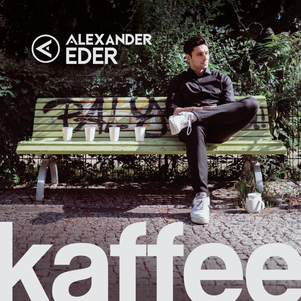 kaffee - Single  Cover
